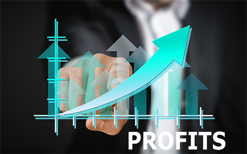 Better Controls = More Profits